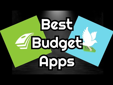 2 BEST Budgeting And Debt Payoff Apps!