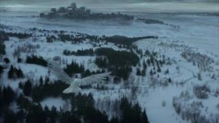 Game Of Thrones Season 6 OST Winter Has Come EP 10 King In The North Scene