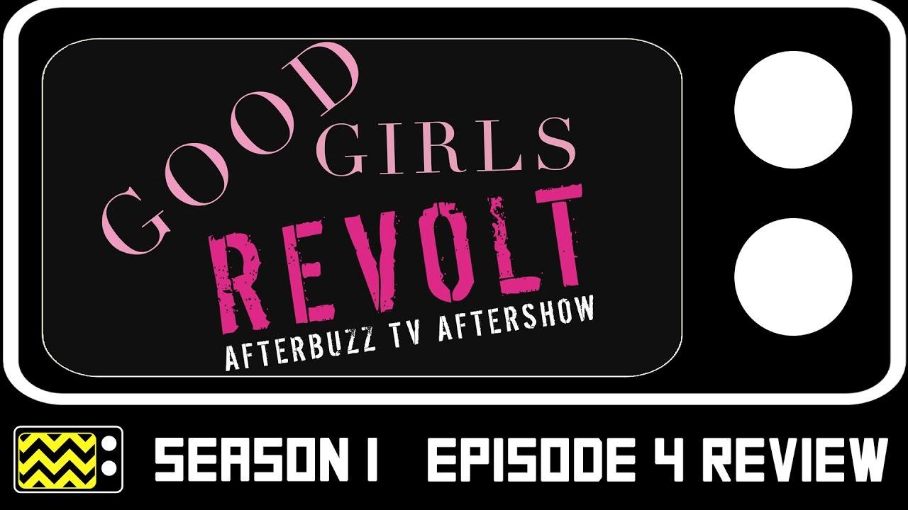 Download Good Girls Revolt Season 1 Episodes 3 & 4 Review w/ Leah Cohen & Jaime Andrews | AfterBuzz TV