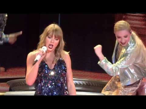 Taylor Swift - This is Why We Can't Have Nice Things Live - Levi's Stadium - 5/11/18 - [HD]