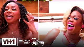 Jasmine Masters On Going Viral & Self Care (S2 E2)   Brunch With Tiffany