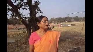 Bishnupriya Manipuri song - Aamar Ema Bishnupriya - Usha Sinha
