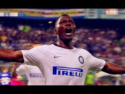 Kwadwo Asamoah vs Sampdoria(22/09/2018)18-19 HD 720p by轩旗