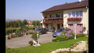 Sainte-Croix-en-Plaine - Haut-Rhin - Alsace