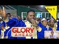 RCCG Mass Choir Powerful Ministration @ December 2018 HOLY GHOST SERVICE
