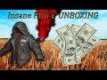 PUBG NEW DESPERADO CRATE UN-BOXING (GETTING NEW 1K + JACKET)