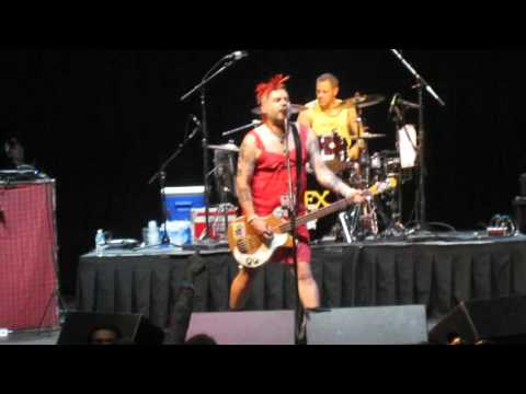 NOFX - Six Years on Dope live @ The Tabernacle Atlanta