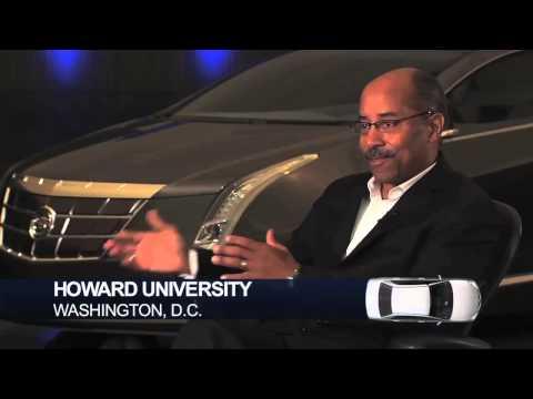 Mr Edward Welburn For Aspiring Car Designers