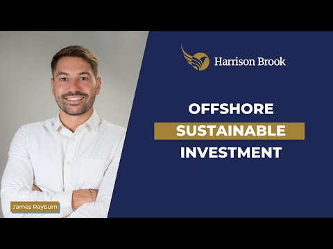 Harrison Brook - Offshore Suistainable Investment