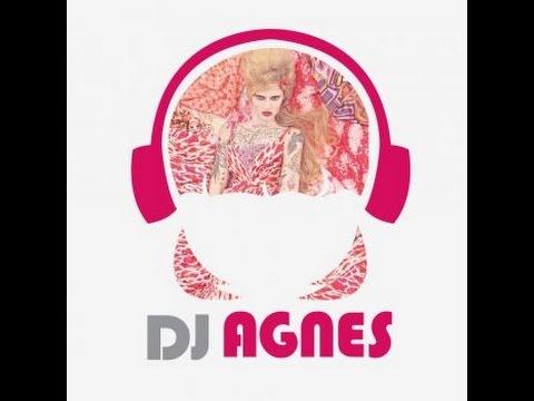 Amanda's House 2 - DJ Agnes (Mixes)