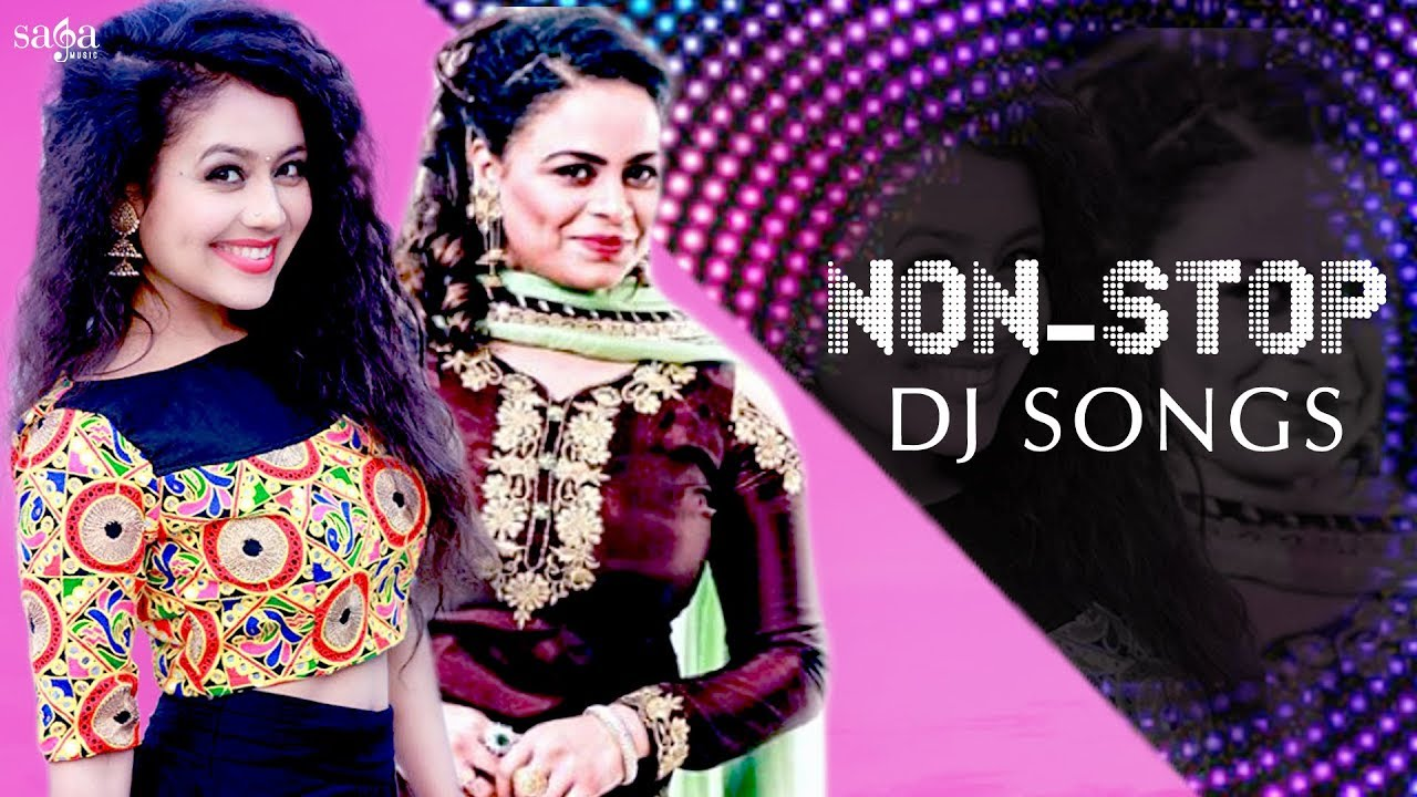Nonstop Dj Song | Punjabi Bhangra Songs | Latest Punjabi Songs 2019 | Punjabi Dance Songs | Remix