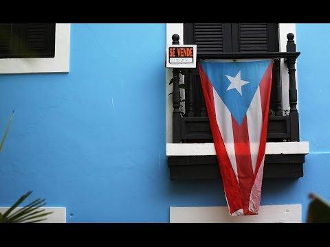 Puerto Rico Makes Unprecedented Move To Restructure Billions In Debt