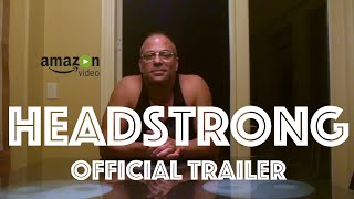 HEADSTRONG - Rob Van DAM  - RVD documentary - Official Trailer [HD] #1