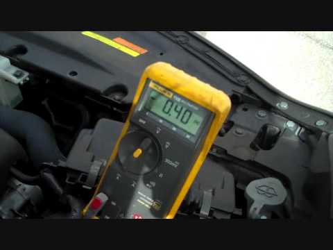 How To Infiniti G35 Bose G37 Troubleshooting Battery Drain Cur Draw 2007 2008 Dead