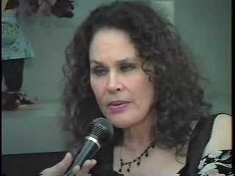 Karen Black interview--Media Funhouse