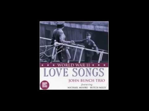 How About You? - John Bunch Trio