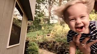 Best Cute Baby Funny Fail Video   Funny Baby Win Fails   Cute Baby Compilation Funny Video #08