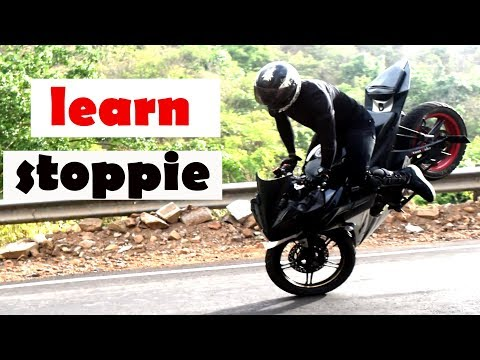 How To STOPPIE In Just 5 Minutes ||TUTORIAL||