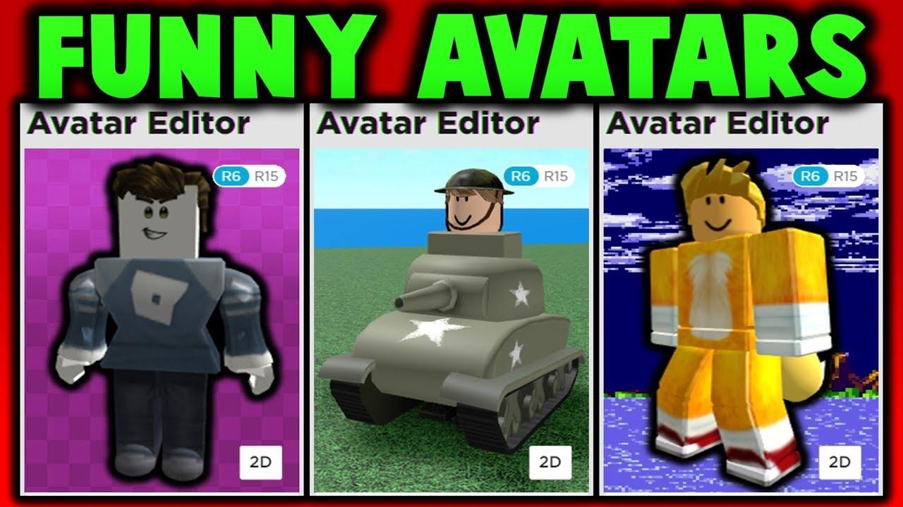 Funny Roblox Avatar Tricks Glitches 2020 Youtube
