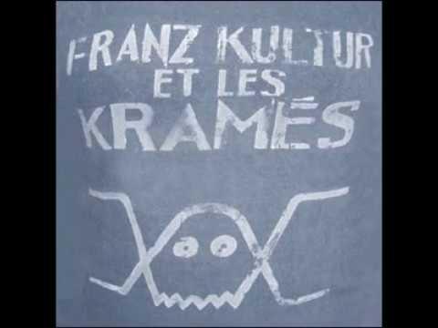Franz Kultur Et Les Kramés - Ouest France