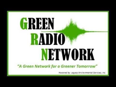 """Green Radio Network"" Segment- Chelsea Uphaus ROUSH CleanTech"