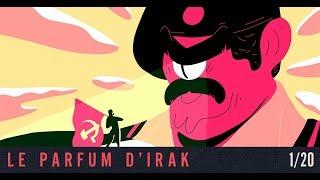 Parfum d'IRAK - Épisode 1 : La glace à l'abricot
