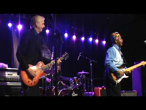 Lil' Ed and the Blues Imperials   Live at Lancaster Convention Center, PA, March 9, 2018