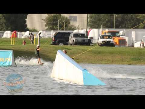 Orlando Watersports Complex - Team ODUB  - Wakeboard - Battle Of The Cable Parks - Pro Men