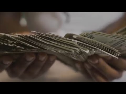 CFN TrapGod-Really Rich (official music video)
