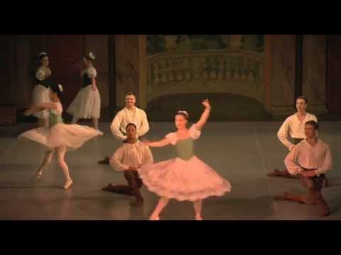 Ballet Ireland 'Swan Lake' Accompanied by RTÉ Concert Orchestra