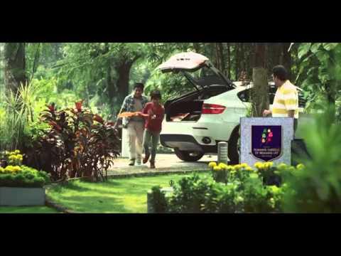 Alliance Group Humming Garden Luxury Villas right on OMR, Chennai