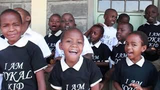 LAPTOPS DONATIONS AT SCHOOLS