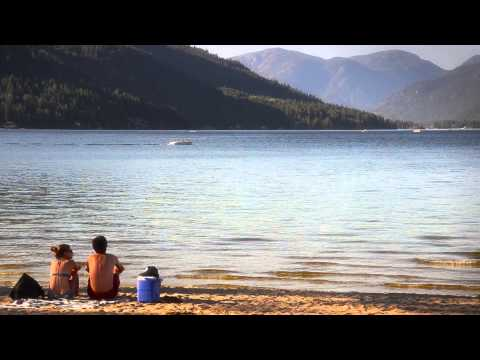 Christina Lake - Come Home To The Lake