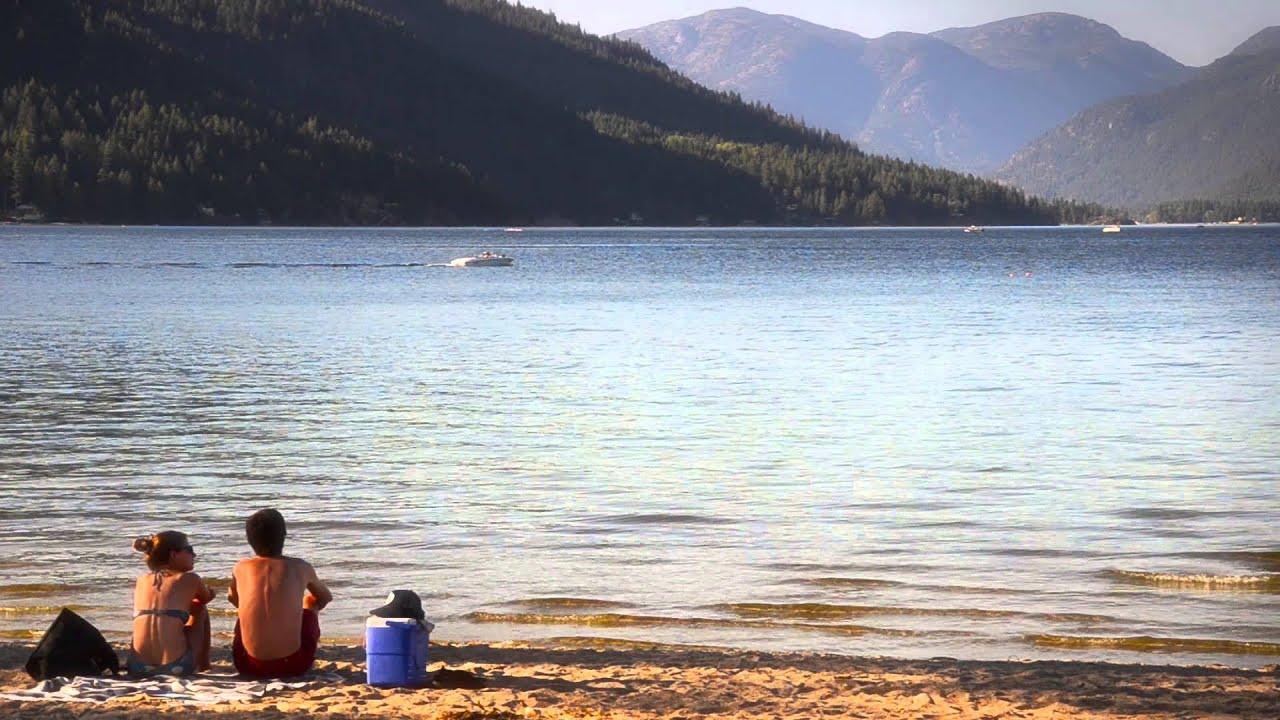 Christina Lake - Come Home To The Lake