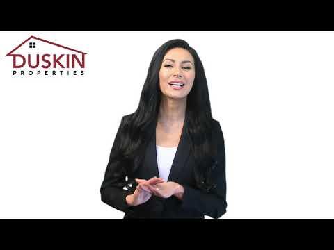 Duskin Properties Buying Process