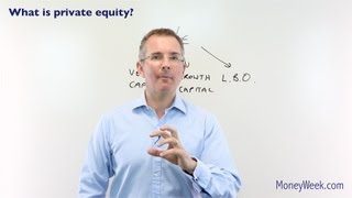 What Is Private Equity? - MoneyWeek Investment Tutorials