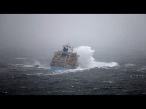 Maersk Bristol - 30-11-15