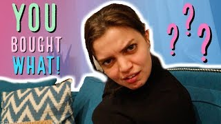I BOUGHT MY SISTER A PET PRESENT! (Her Millennial Reaction!!)