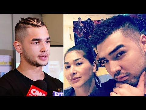 JACKIE FORSTER Halos Maiyak Sa First Ever MOVIE DATE With Son ANDRE PARAS!