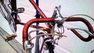 Schwinn Varsity road bike vintage Chicago Built