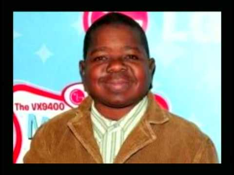 Gary Coleman Forced To Work On Diff'rent Strokes  Says Todd Bridges Willis