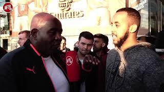 Arsenal 2-0 Watford   Iwobi Is More Disciplined Now Under Unai Emery
