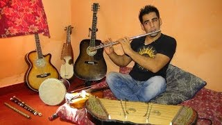 Niaz Hunzai in Pakistan - The Hidden Ustad