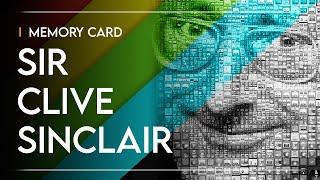 Memory Card | Sir Clive Sinclair, uno de los primeros revolucionarios del videojuego
