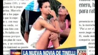 C5N - ESPECTACULOS: ADELANTO DE LA REVISTA PAPARAZZI