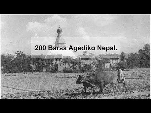Purano Old Nepal Photo Gallery And History !! 200 Barsa Agadi Ko Hamro Nepa.l