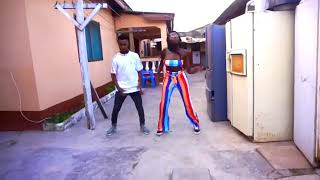 WIZKID X MUT4Y - COMMANDO (Dance video) by Mickieflex and Nicole Thea