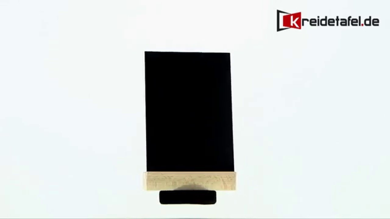 Anladia 24 Holz Kreidetafel Mini Tafel Aufsteller St/änder zum Beschreiben als Platzkarte Tischnummer Tischkarte Einstellung Dekoration Hochzeit Buffet Schilder