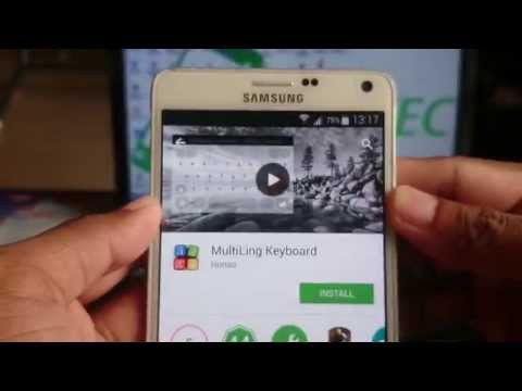 how to install khmer keyboard on android smartphone. Black Bedroom Furniture Sets. Home Design Ideas