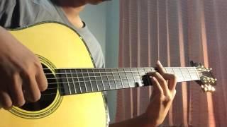 คนไม่มีสิทธิ์ (Fingerstyle Guitar)